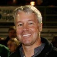Steve Ross, Ecolane CEO