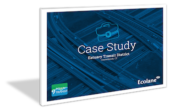 Ecolane Estuary Transit District Case Study