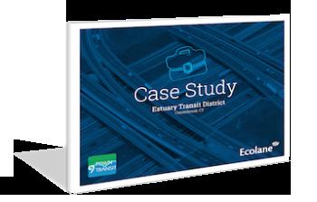 Estuary Transit District Case Study, Ecolane