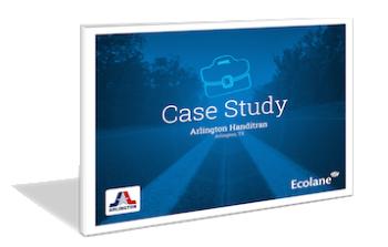 Arlington Handitran Case Study, Ecolane