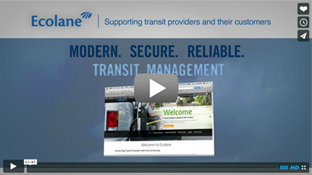 Demand Response Transportation Video