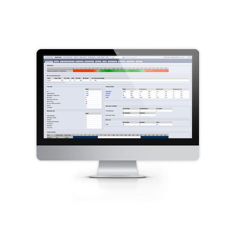 Demand Response Management System