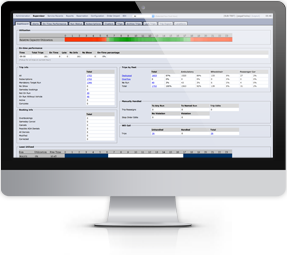 Demand Response Management System with Ecolane