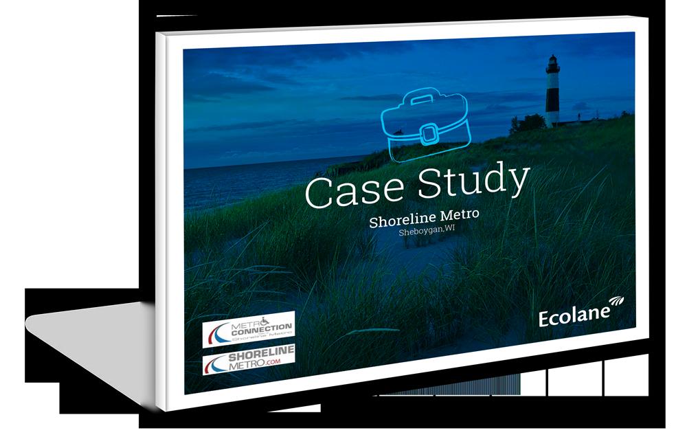 Ecolane Shoreline Metro Case Study