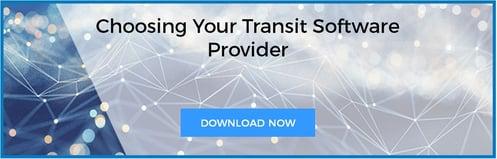 Choosing Your Transit Software Provider CTA