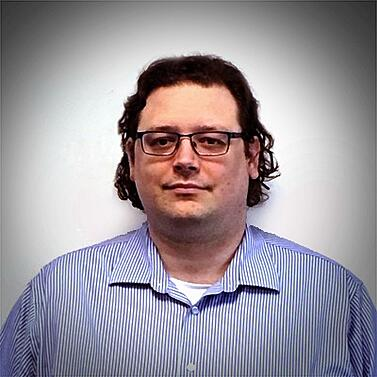 Daniel Andrlik, Vice President of Product Specializing in DRT Software for Paratransit  and Mobility as a Service