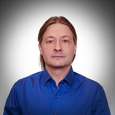 Jaakko Melamies, Vice President of Software Engineering and Expert in Transportation Technology