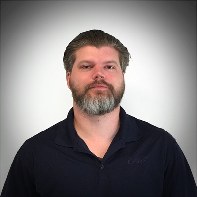 Matt Taylor, Director of Training and Implementations Specializing in Demand Response Scheduling