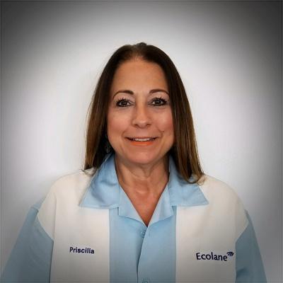 Priscilla Vargas, Business Development Director and Expert in Future Transportation Technology