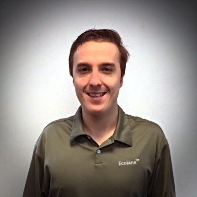 Rob Allenson, Support Supervisor Specializing in Route Scheduling Software