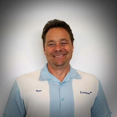 Ryan Larsen, Senior Vice President and Expert in DRT Solutions and Transportation Software