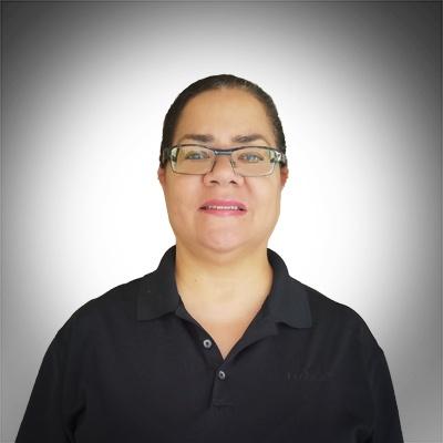 Rachelle Jezbera, Senior Director Specializing in Transportation Software