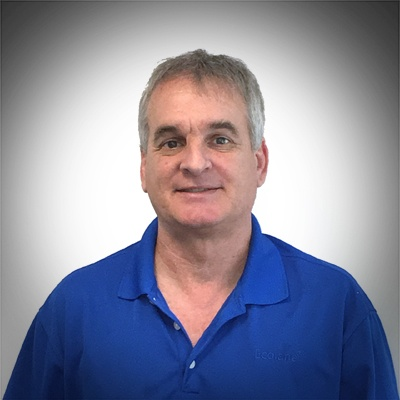 Jim Stec, Director of Strategic Accounts and Expert in Providing DRT Solutions