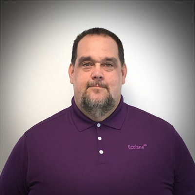 Jason Ellis, Vice President of Professional Services and Specializing in the Public Transport Industry