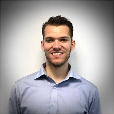 Jake Buto, Product Manager Specializing in Demand Response Software