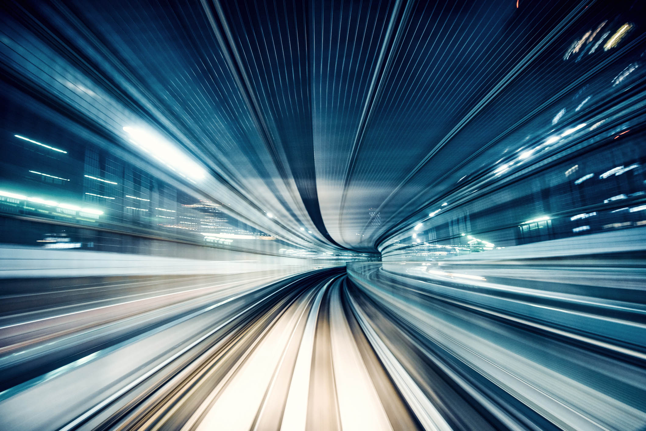 Speeding Through Transit Industry Landscape