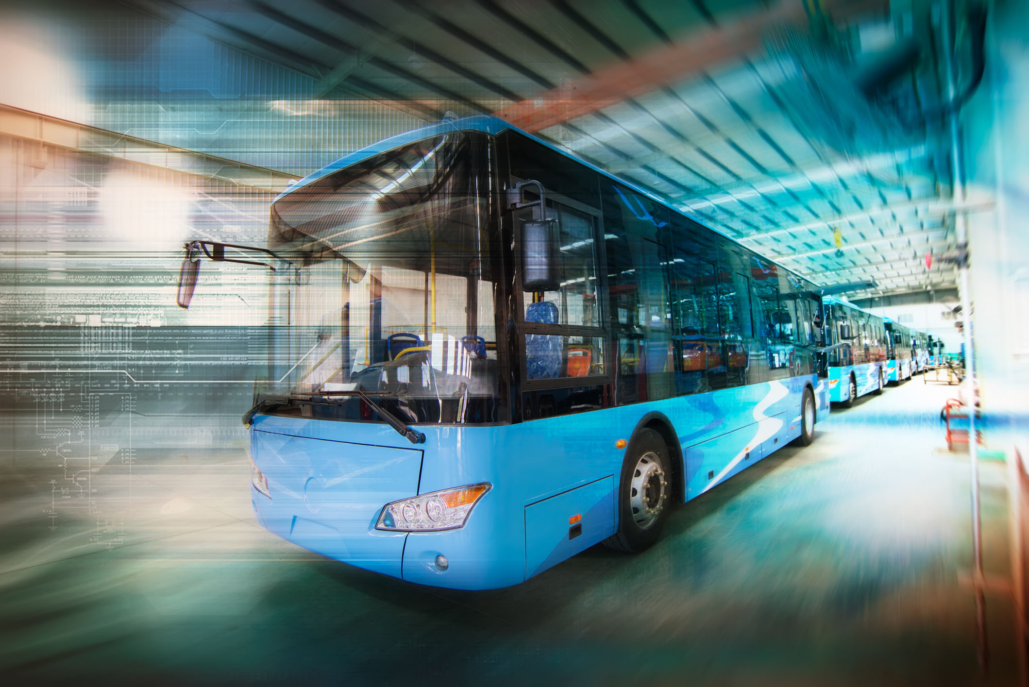 Using Transit Route and Scheduling Software