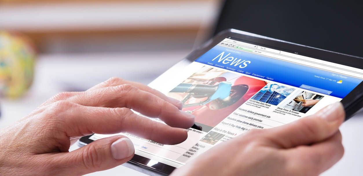 News - Newsroom Page2