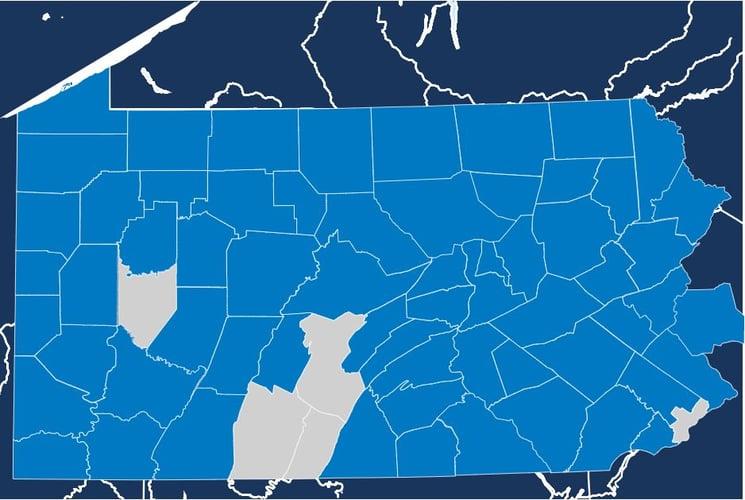 PennDOT Statewide
