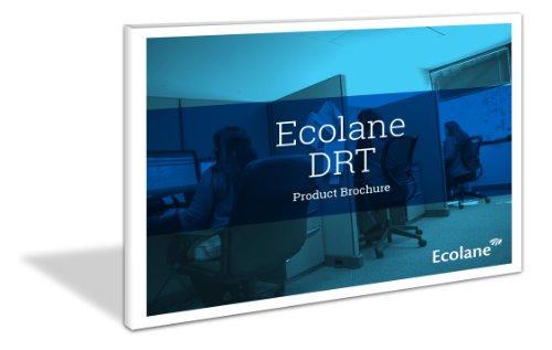 Ecolane DRT for PACE Software