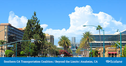 S CA Transportation Coalition Conference