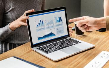 How business intelligence leads to data-driven decision-making