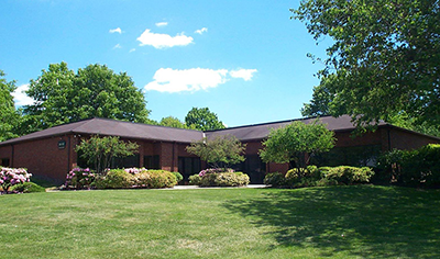 Ecolane USA Office