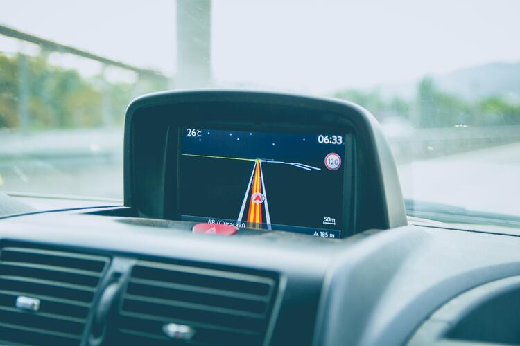 gps-with-transportation-software