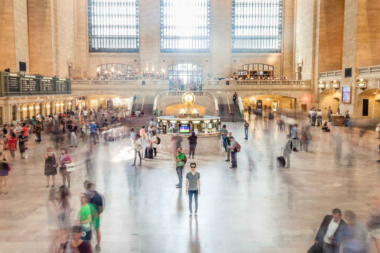 Generation X and Public Transit