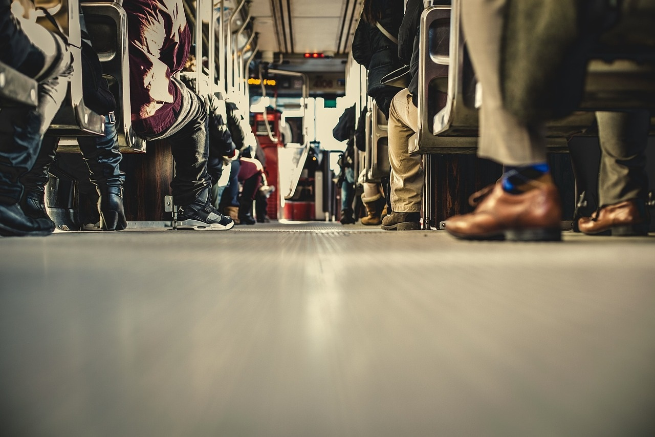 successful midsize city transit operations