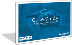 Ecolane Perry County Case Study