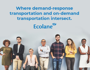 Ecolane Transportation Software Takes Home Five 2020 MUSE Design Awards