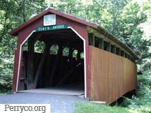 Perry County Bridge - www.perryco.org