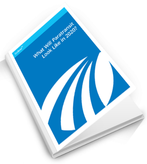eBook on DRT Solutions and Transit Software