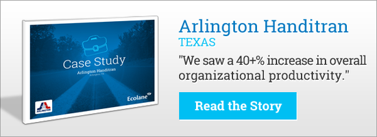 Arlington Handitran Transit Software Case Study