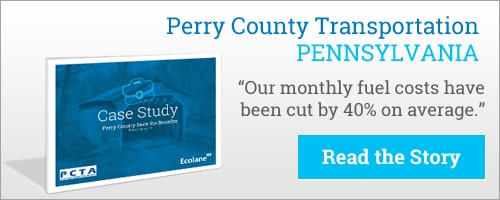 Perry County Case Study