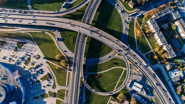 Georgia DOT Paves the Way with Future Transportation Technology
