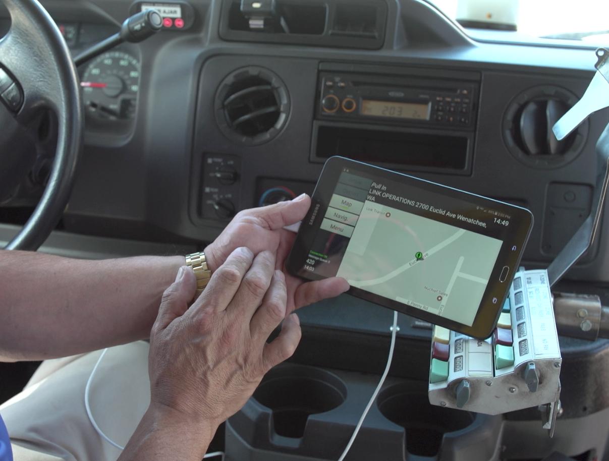 20180518 - New MDT - Tablet