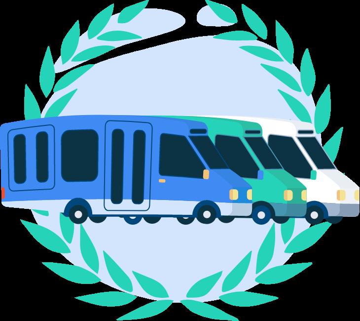 Award Winning Transportation Management Software