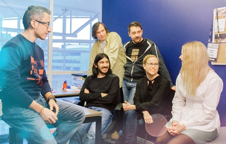 Transit Software Development with a Purpose at Ecolane Finland