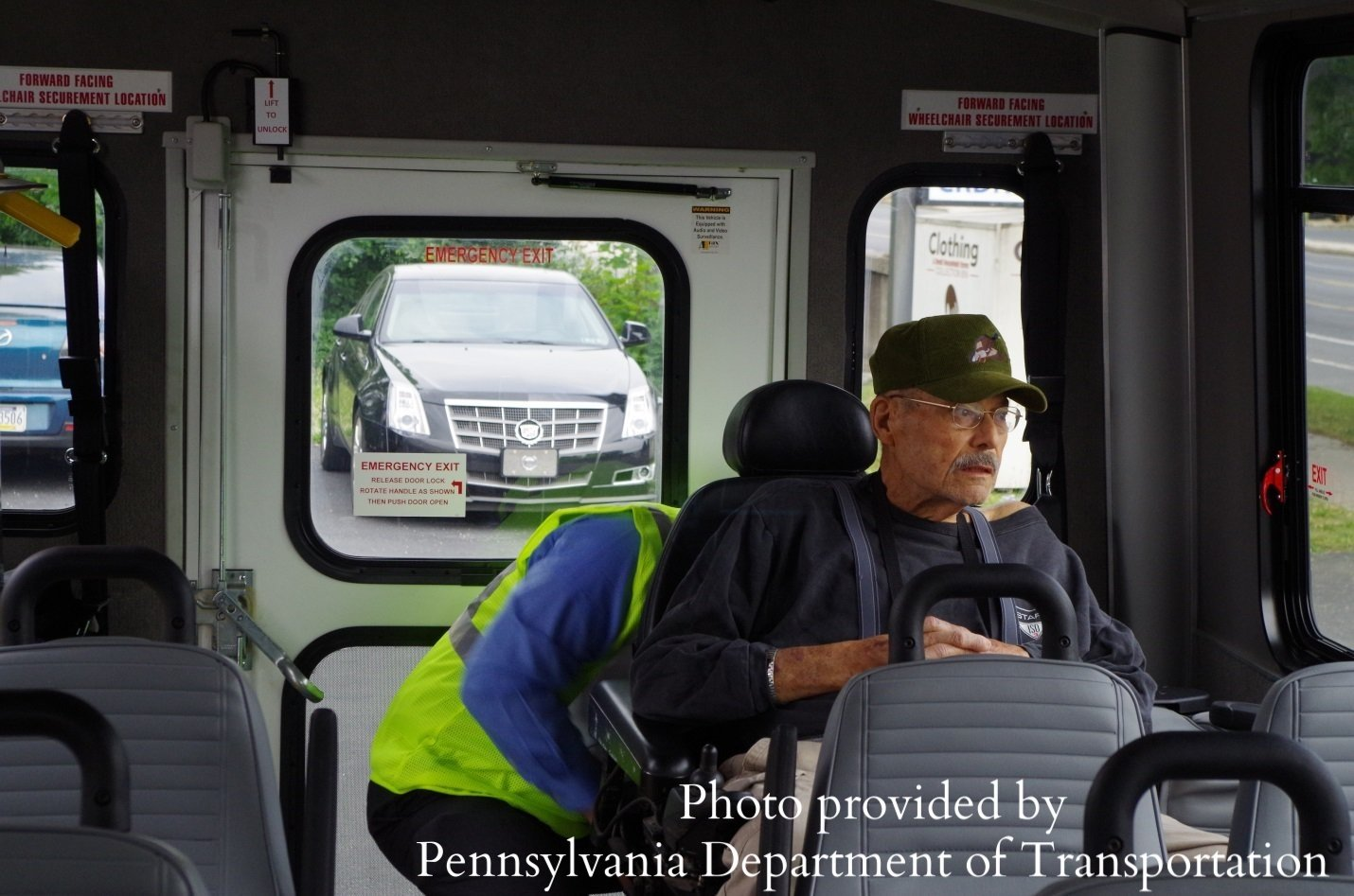 ECOLANE AND PennDOT COMPLETE SOFTWARE IMPLEMENTATION ACROSS PENNSYLVANIA