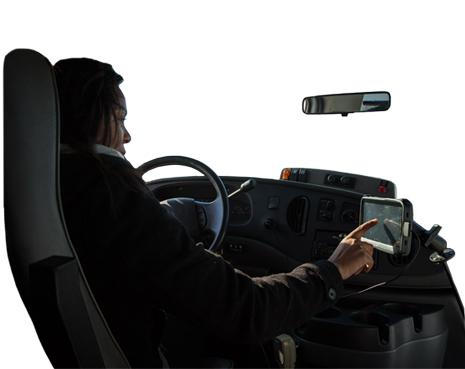 Improved Driver Response & Safety