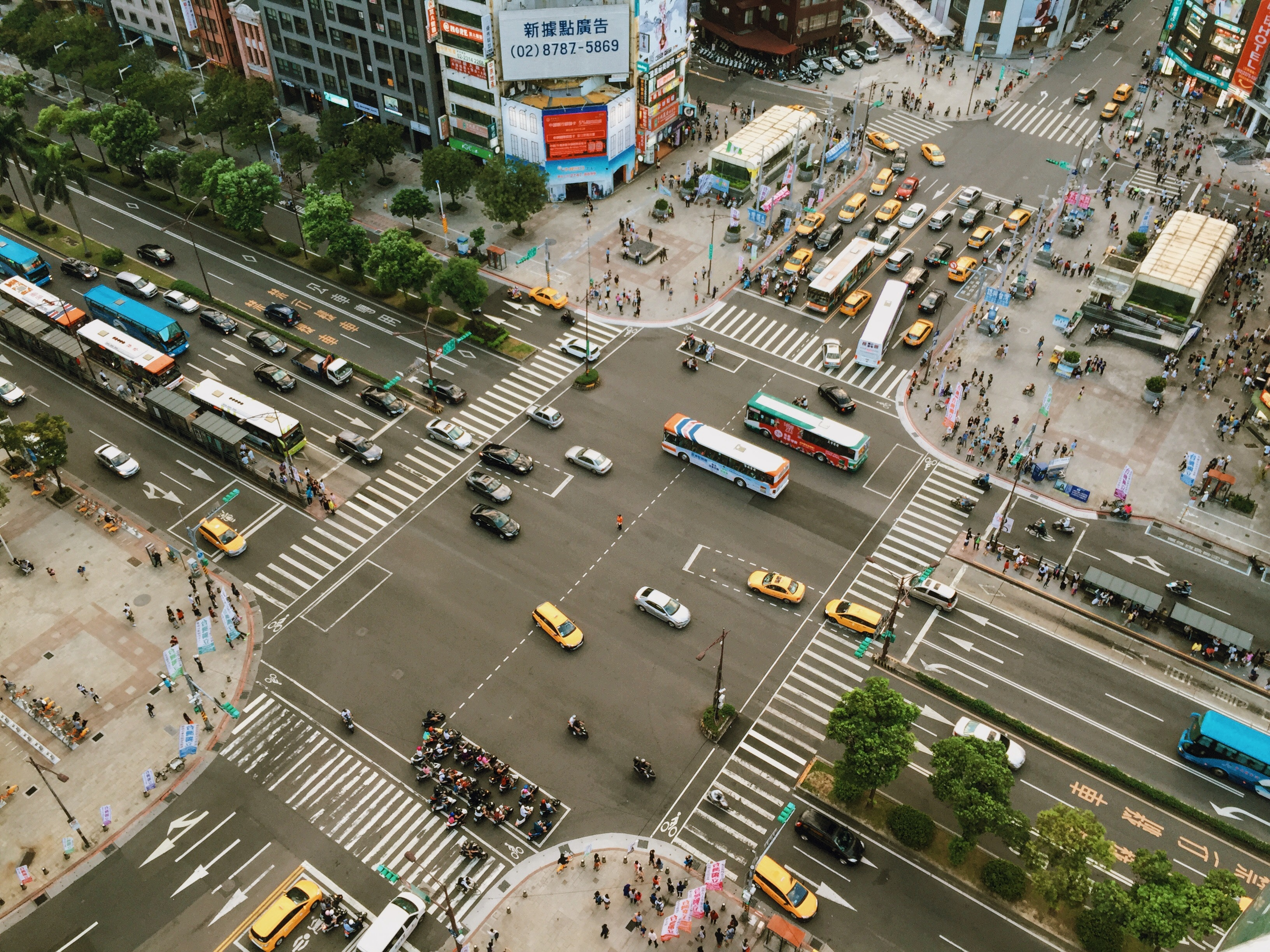 An Expert Interview: How Public Transit Fits Into the Future of Mobility