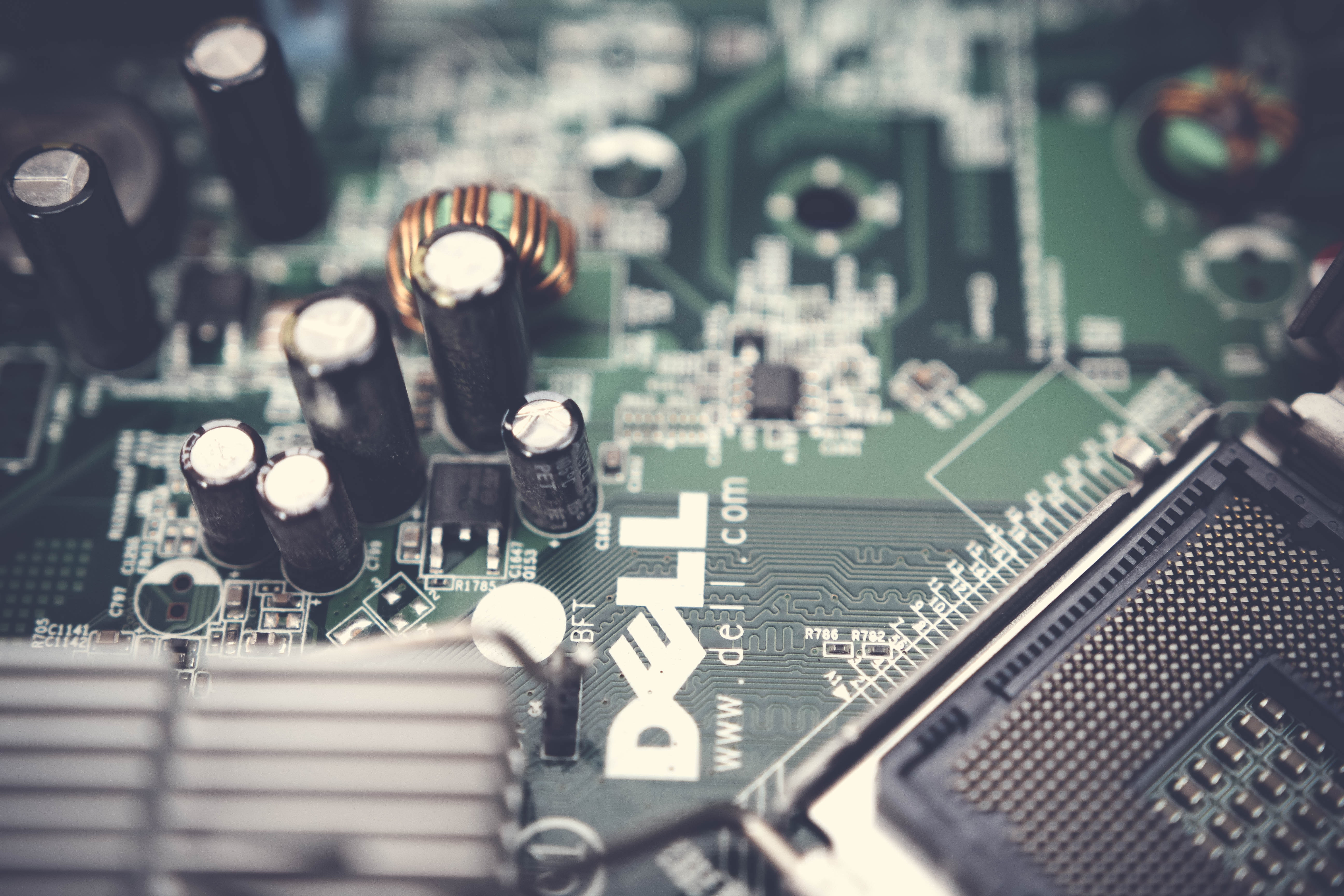 dell-motherboard