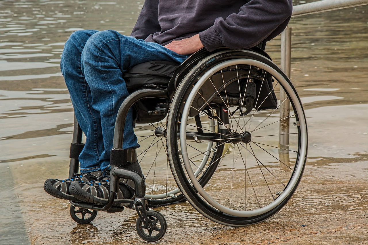 Why People in Wheelchairs Don't Need to Depend on Uber and Lyft